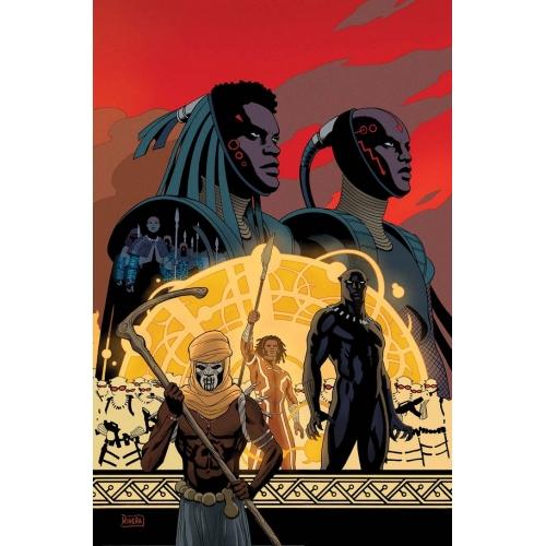 Black Panther 10 (VO)