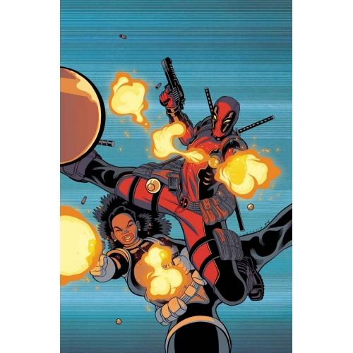 Deadpool 24 (VO)