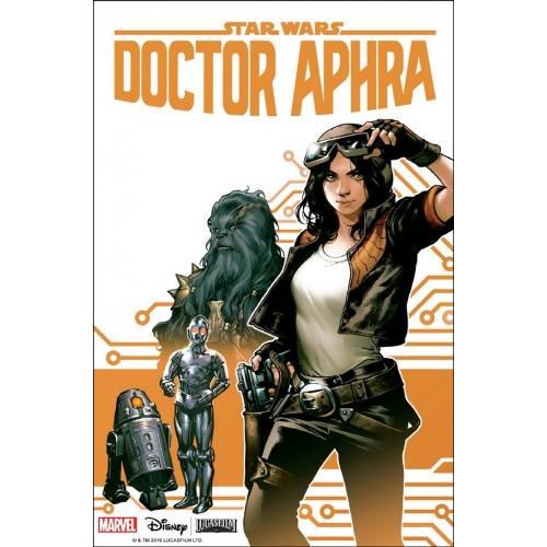 Star Wars Doctor Aphra 1 (VO)