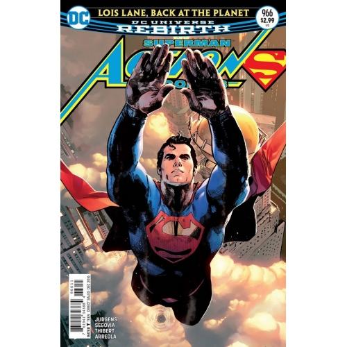 Action Comics 966 (VO)
