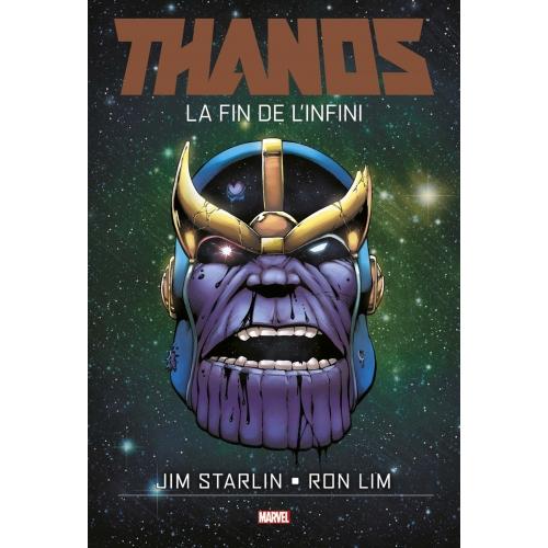 Thanos : La fin de l'infini (VF)