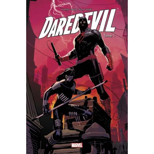 Daredevil Tome 1 (VF)