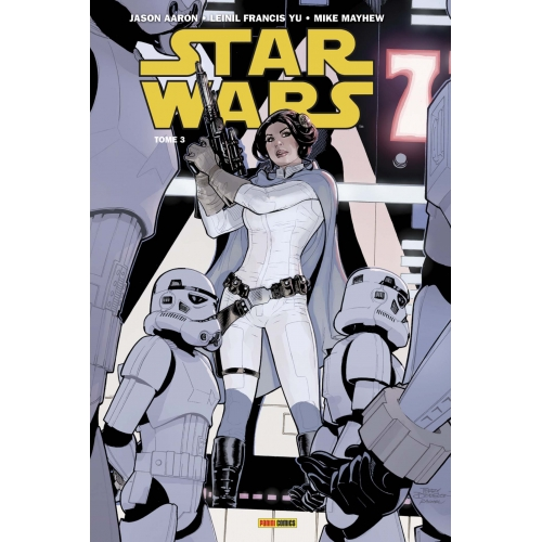 Star Wars Tome 3 (VF)