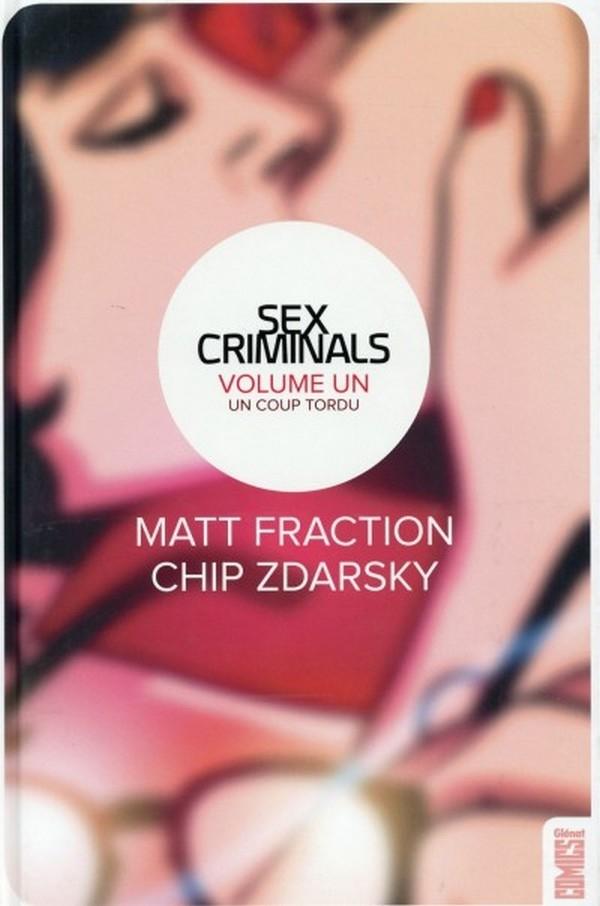 Sex Criminals Tome 1 (VF)