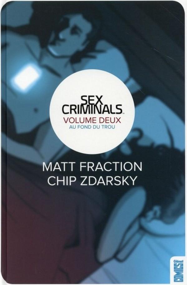 Sex Criminals Tome 2 (VF)