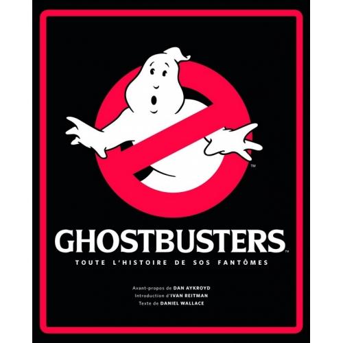 Ghostbusters : toute l'histoire de SOS fantômes