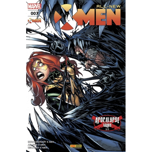 All-new X-Men nº7 (VF)