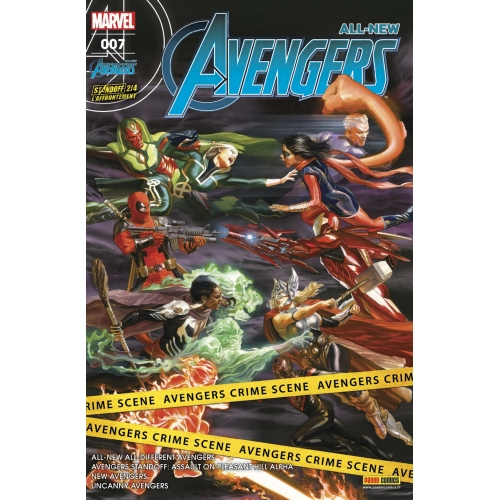 All-New Avengers n°7 (VF)