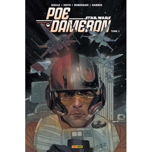 Star Wars : Poe Dameron tome 1 (VF)