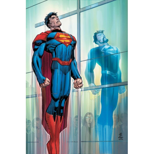 SUPERMAN UNIVERS 12 : Requiem pour un Superman (2/2) (VF)
