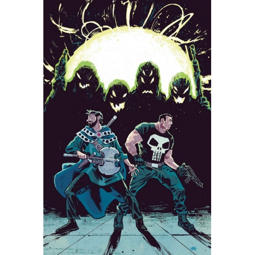 Doctor Strange/Punisher Magic Bullets 2 (VO)