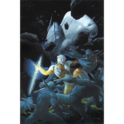 X-O Manowar tome 1 intégrale (VF)