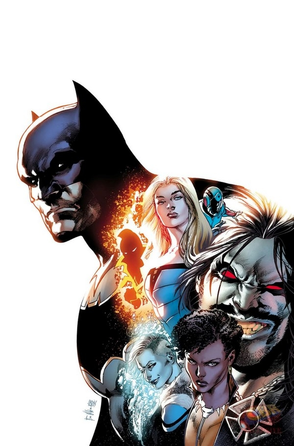 Justice League 1 Director's Cut (VO)