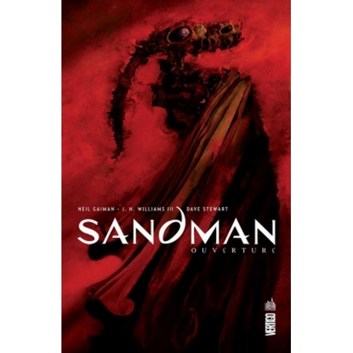 Sandman Ouverture (VF)