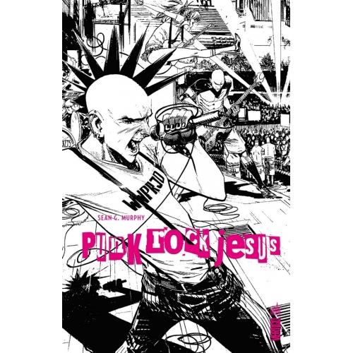 Punk Rock Jesus (VF)