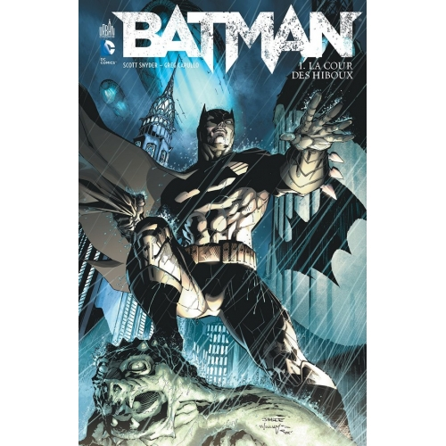 Batman Tome 1 (VF)