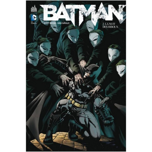 Batman Tome 2 (VF)