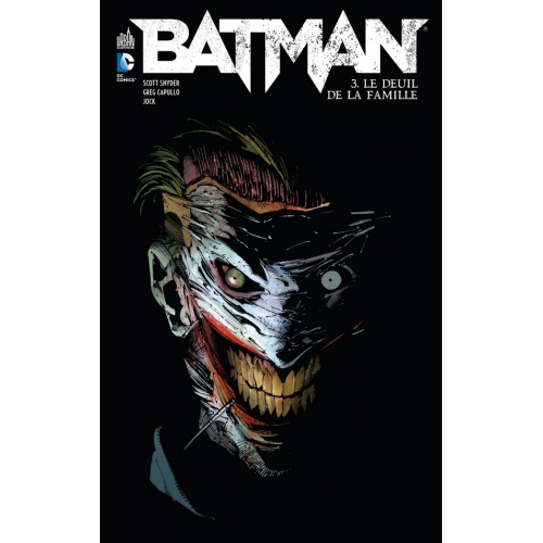 Batman Tome 3 (VF)