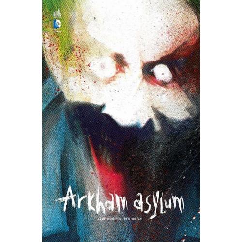 Batman : Arkham Asylum (VF)