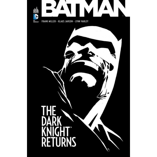 Batman : The Dark Knight Returns (VF) FRANK MILLER