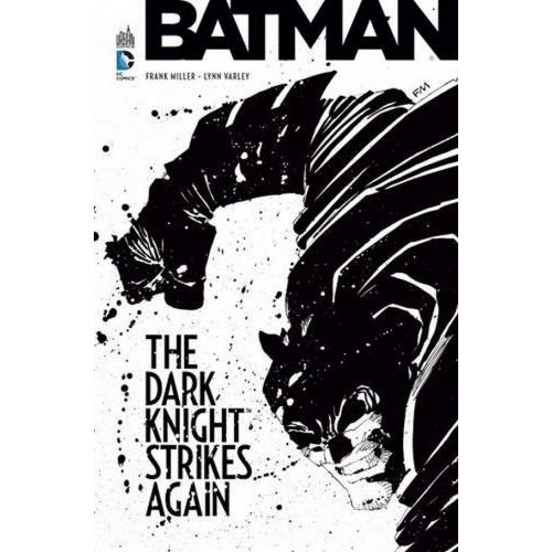 Batman : The Dark Knight Strikes Again (VF)