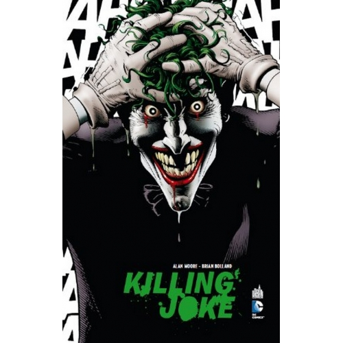 Batman : The Killing Joke (VF)