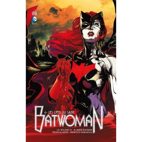 Batwoman Tome 4 (VF)