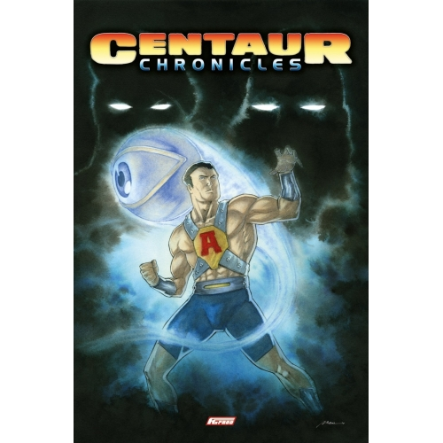 Centaur Chronicles (VF)