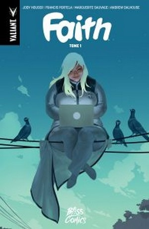 Faith Tome 1 (VF)