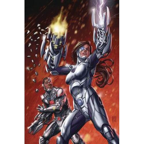 Cyborg 9 (VO)