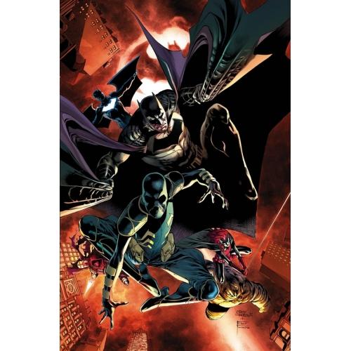 Detective Comics 950 (VO)
