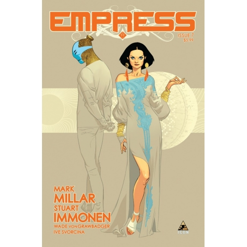 Empress 7 (VO)