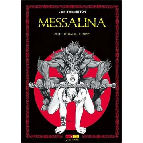 Messalina Tome 1 (VF)
