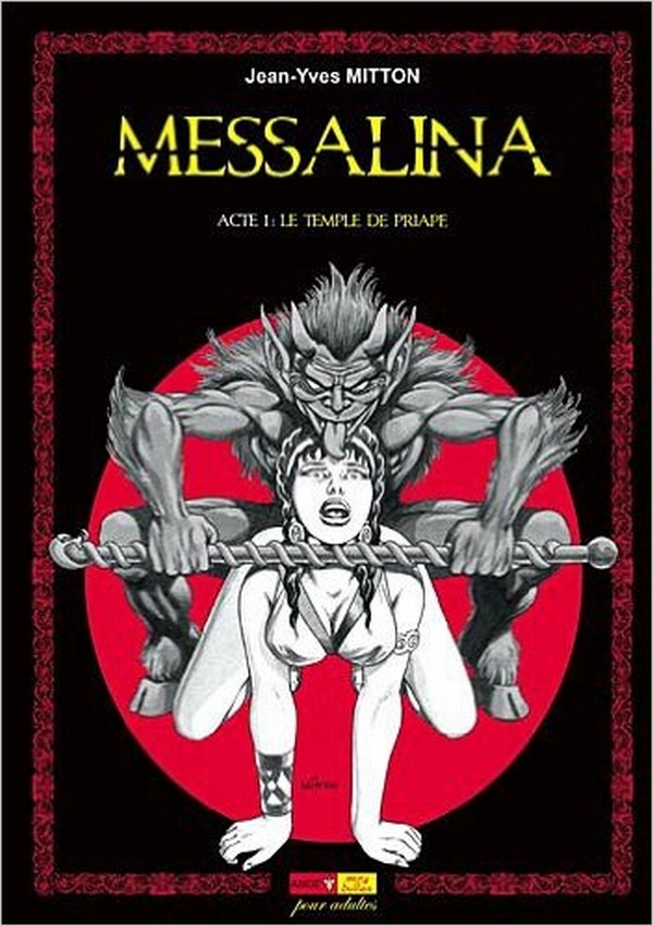 Messalina Tome 1 (VF)