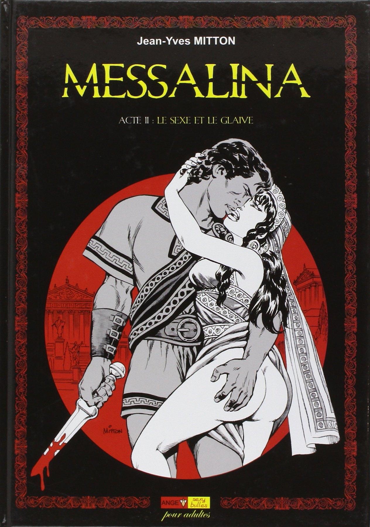 Messalina Tome 2 (VF)