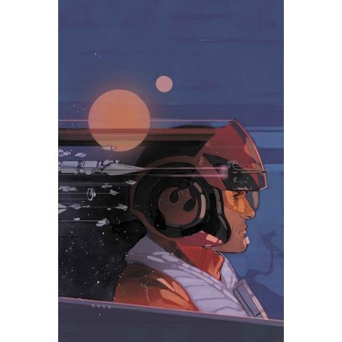 Star Wars : Poe Dameron 11 (VO)