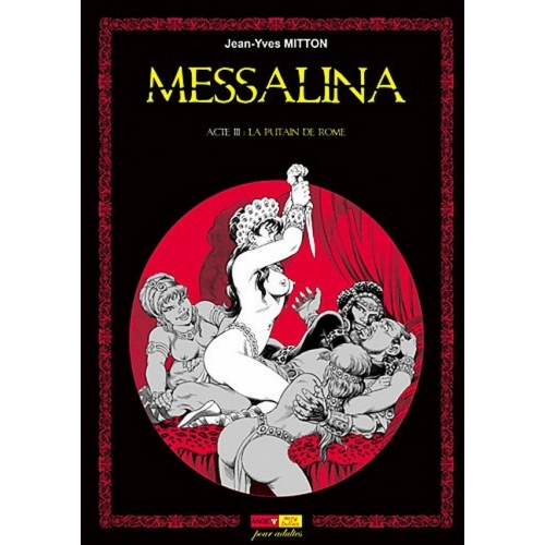 Messalina Tome 3 (VF)