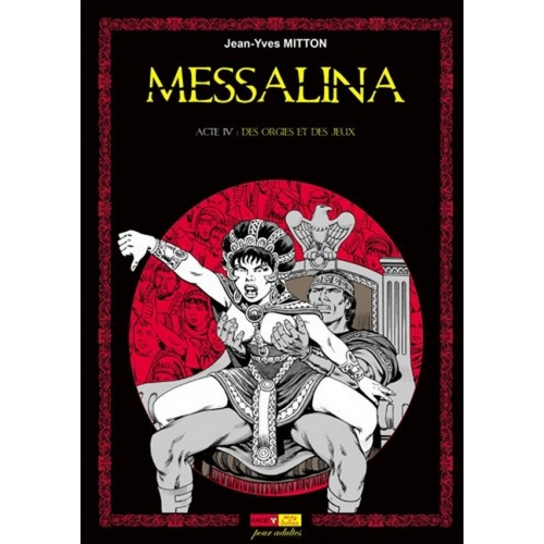 Messalina Tome 4 (VF)