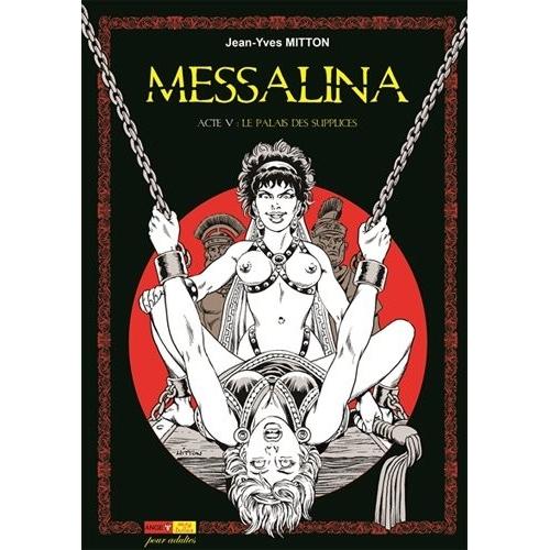 Messalina Tome 5 (VF)