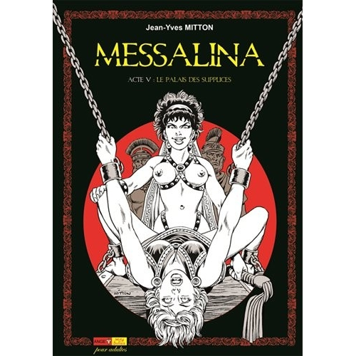Messalina Tome 5 (VF)