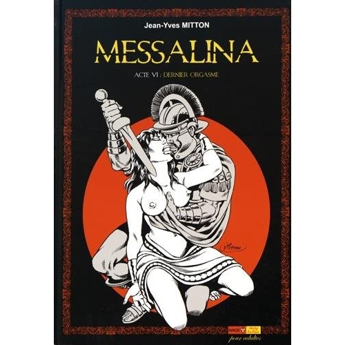 Messalina Tome 6 (VF)
