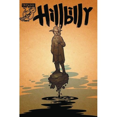 Hillbilly 9 (VO) Eric Powell