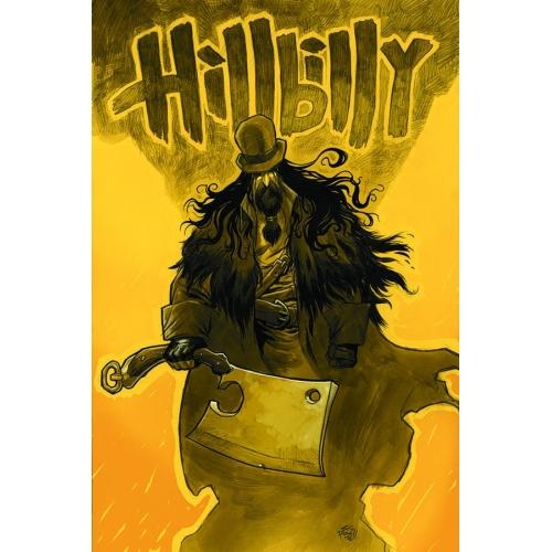 Hillbilly 6 (VO) Eric Powell