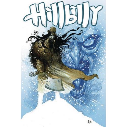 Hillbilly 7 (VO) Eric Powell