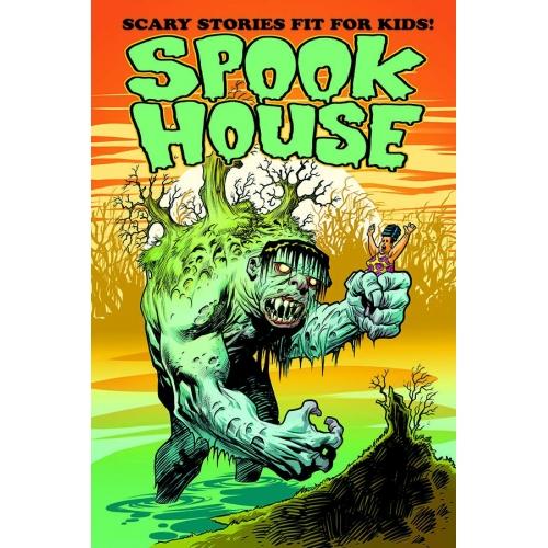 Spookhouse 2 (VO)