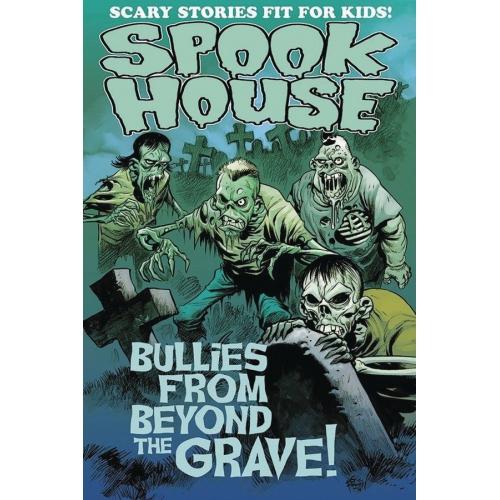 Spookhouse 3 (VO)