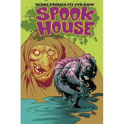 Spookhouse 4 (VO)