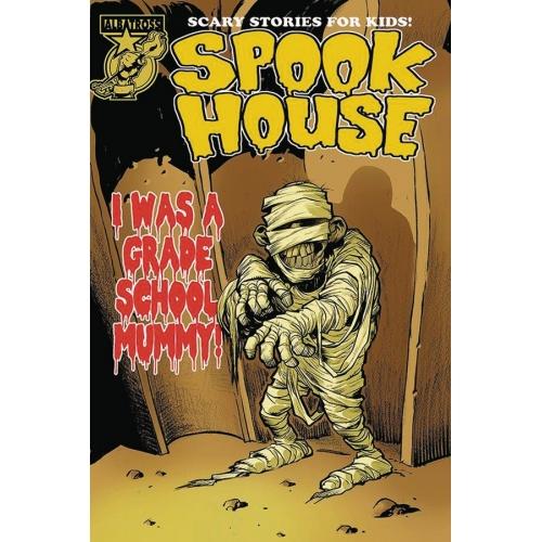 Spookhouse 5 (VO)