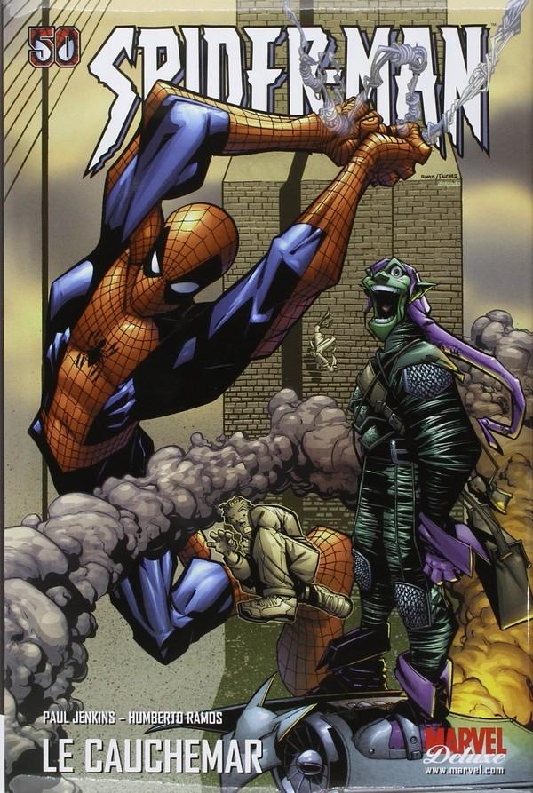 Spider-Man : Le cauchemar (VF)