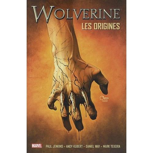 Wolverine : Les Origines (VF)